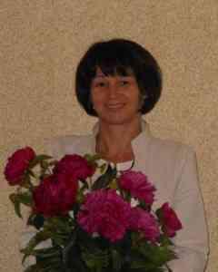 Учитель географии Кутукова Людмила Анатольевна